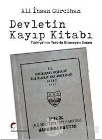 Devletin Kayıp Kitabı %15 indirimli Ali İhsan Gürcihan