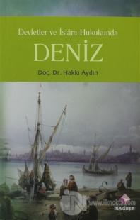 Devletler ve İslam Hukukunda Deniz