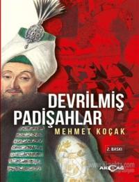 Devrilmiş Padişahlar %25 indirimli Mehmet Koçak