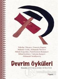 Devrim Öyküleri Nikolay Tihonov