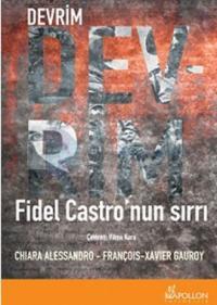 Devrim - Fidel Castro'nun Sırrı %15 indirimli Chiara Alessandro