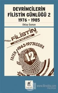 Devrimcilerin Filistin Günlüğü 2 1976-1985