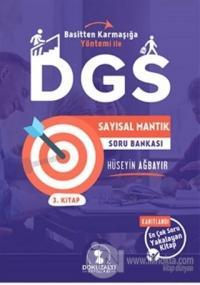 DGS Geometri Soru Bankası 4. Kitap