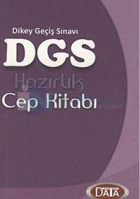 DGS Hazırlık Cep Kitabı