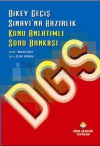 DGS Hazırlık Konu Anlatımlı Soru Bankası