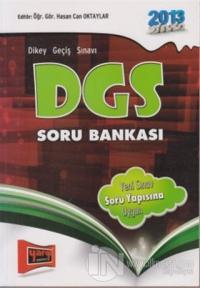 DGS Soru Bankası 2013