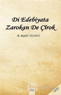 Di Edebiyata Zarokan De Çirok