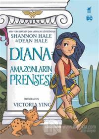 Diana: Amazonların Prensesi