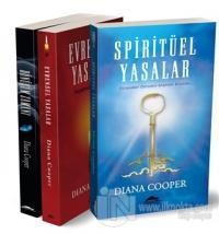 Diana Cooper Seti (3 Kitap Takım) Diana Cooper