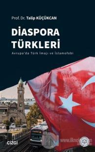 Diaspora Türkleri Talip Küçükcan