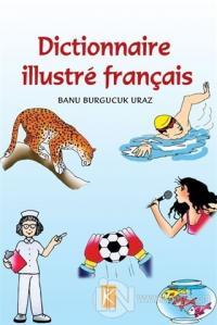 Dictionnaire Illustre Français