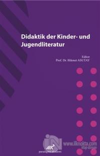 Didaktik Der Kinder-Und Jugendliteratur