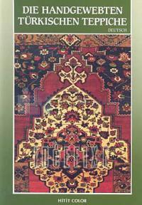 Die Handsgewebten Türkischen Teppiche