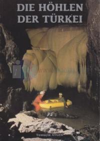 Die Höhlen Der Turkei
