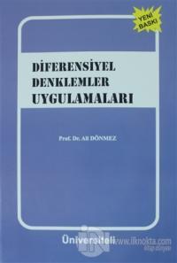 Diferensiyel Denklemler Uygulamaları