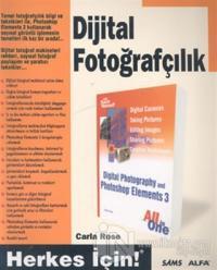 Dijital Fotoğrafçılık