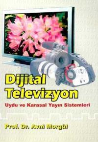 Dijital TelevizyonUydu ve Karasal Yayın Sistemi