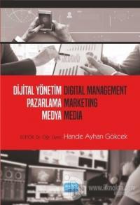 Dijital Yönetim Pazarlama Medya