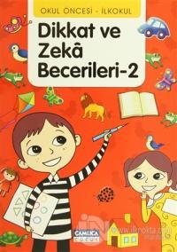 Dikkat ve Zeka Becerileri - 2