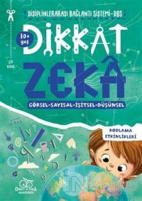 Dikkat Zeka 10+ Yaş: Disiplinlerarası Bağlantı Sistemi DBS