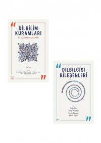 Dil Bilgisi 2 Kitap Takım