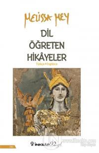 Dil Öğreten Hikayeler Türkçe-İngilizce