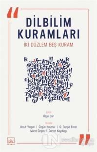 Dilbilim Kuramları