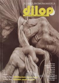 Dilop Dergisi Sayı: 20 Mayıs - Haziran 2021