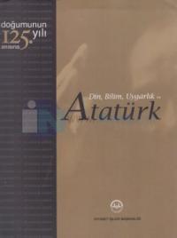 Din Bilim Uygarlık ve Atatürk