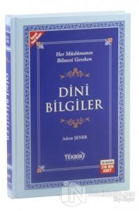 Dini Bilgiler (Şamua) (Ciltli)