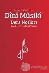 Dini Müsiki Ders Notları