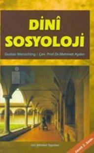 Dini Sosyoloji
