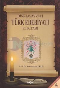 Dini - Tasavvufi Türk Edebiyatı
