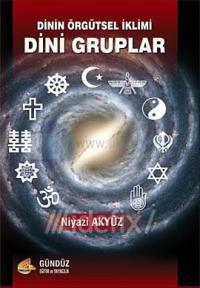 Dinin Örgütsel İklimi Dini Gruplar