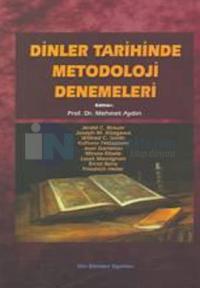 Dinler Tarihinde Metodoloji Denemeleri