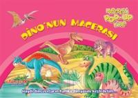 Dino'nun Macerası (Ciltli)
