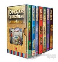 Dinozor Dedektifleri Seti (7 Kitap Takım)