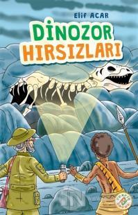 Dinozor Hırsızları