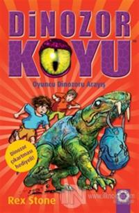 Dinozor Koyu 13 - Oyuncu Dinozoru Arayış