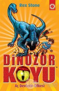 Dinozor Koyu 5 - Aç Devlerin Öfkesi Rex Stone