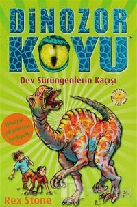 Dinozor Koyu 6 - Dev Sürüngenlerin Kaçışı