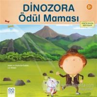 Dinozora Ödül Maması Chalotte Guillain
