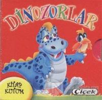 Dinozorlar (6 Kitap Takım)