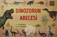 Dinozorun Abecesi - Yaşamın Abecesi Serisi (Ciltli) %25 indirimli Sima