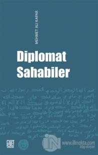 Diplomat Sahabiler