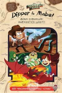 Dipper ve Mabel - Zaman Korsanları Hazinesi'nin Laneti