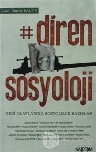 Diren Sosyoloji %10 indirimli Ahmet Uysal