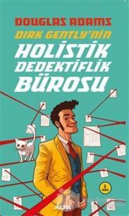 Dirk Gently'nin Holistik Dedektiflik Bürosu