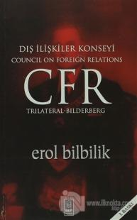 Dış İlişkiler Konseyi Council On Foreign Relations CFR