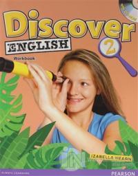 Discover English 2 Wb